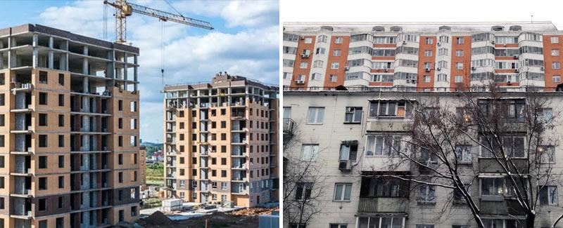 Ремонт в Москве